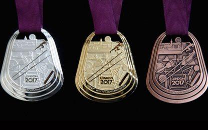 Mondiaux d'athlétisme de Londres : Zéro médaille pour la Tunisie