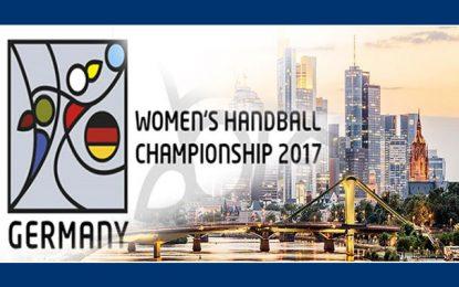 Handball : Samir Krichen et Samir Makhlouf au Mondial dames
