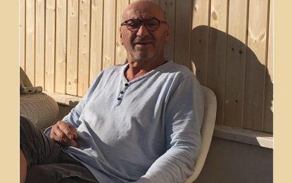 Charly Perez : Vaut-il mieux être juif en Tunisie qu'en Israël ?