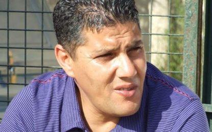 Football : Chokri Khatoui et Mahmoud Bacha entraîneurs nationaux