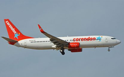Tourisme : Corendon Dutch airlines de retour à Enfidha