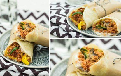 Fastfood : Le couscous sandwiche, vous connaissez ?