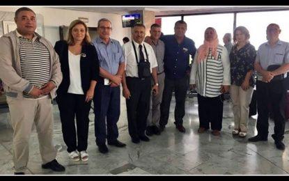 Terrorisme : La Syrie souhaite la collaboration de la police tunisienne