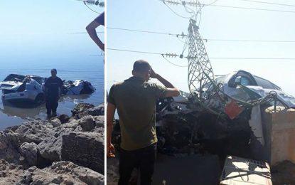 Djerba : Un mort et 2 blessés dans un accident