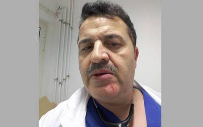Zaghouan : Deux frères agressent un médecin