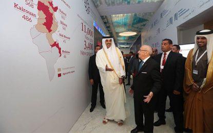 Tunisie-Qatar: Doha nie tout soutien à Ennahdha