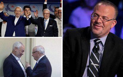 Dilou : « Ghannouchi et Caïd Essebsi se complètent »