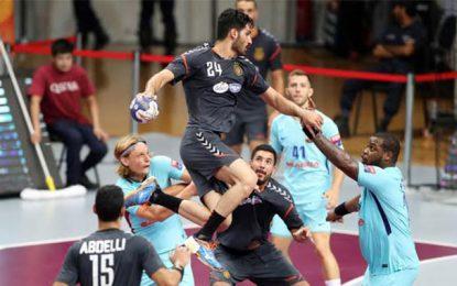 Super Globe de handball : L'Espérance pour la 5e place