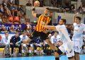 Masters de Grenoble de handball : L'Espérance fatiguée