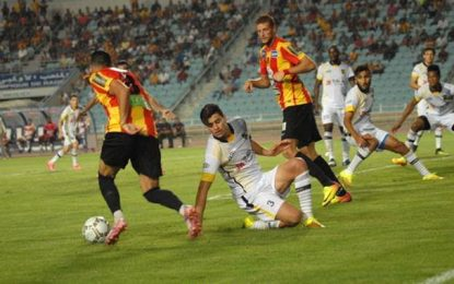 Football-Ligue 1 : ESS, EST, ESM et SG en tête