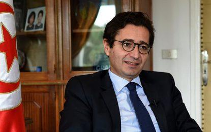 Infraction douanière : Fadhel Abdelkéfi condamné à une amende