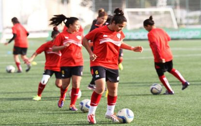 Football: La FTF rendra hommage à 3 femmes