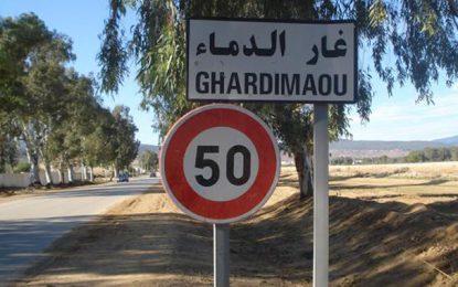 Jendouba : Le contrebandier ayant causé la mort de 2 jeunes est en état d'arrestation