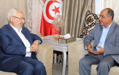 Municipales : Ghariani recrute des RCDistes pour Ennahdha