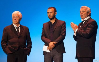 L'hommage ému de Lotfi Abdelli à Michel Boujenah