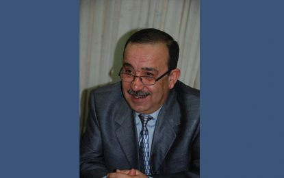 Hédi Agrebi Jaouedi, nouveau DG de l'INM