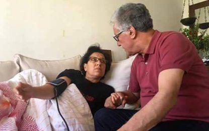 Radhia Nasraoui : « Le despotisme est de retour en Tunisie »
