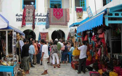Tunisie : Revenus du tourisme en hausse de 28,3% (au 10 avril)