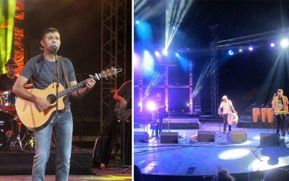 Hammamet : Hamza Namira et 47Soul renouvellent la musique arabe