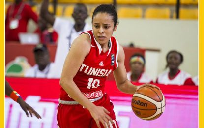 Afrobasket 2017 : Première victoire de la Tunisie