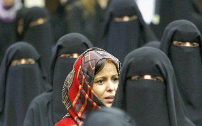 Droits des femmes : Les islamistes tombent le masque