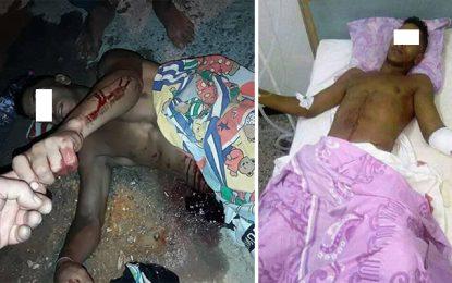 Homme éventré à Kabaria : Arrestation de l'agresseur
