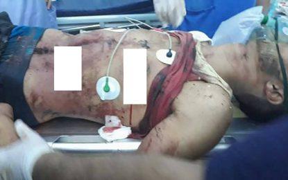 Kairouan : Un élève poignardé, entre la vie et la mort
