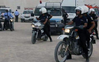Arrestation de Latrach, 2e complice de Wachwacha