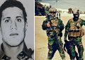 Parcours du terroriste Fakhreddine Barhoumi, capturé à Kasserine
