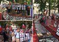 Prisonniers d'opinion en Iran : La grève de la faim mobilise les militants