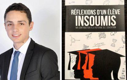 Un étudiant tunisien publie un livre sur la réforme de l'éducation