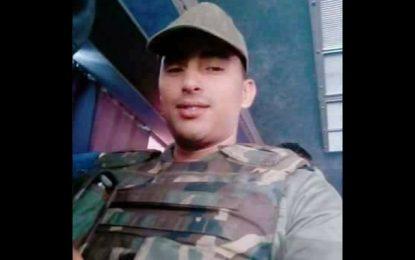 Soldat tué à El Omrane : Un meurtre prémédité !