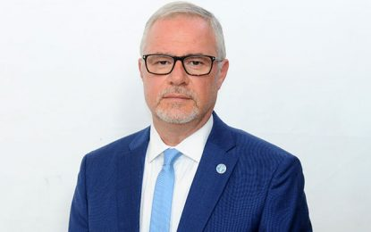 Michael Hage, le nouveau visage de la FAO en Afrique du Nord