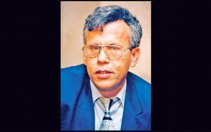 Décès du romancier Mohamed Bardi