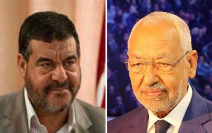 Ennahdha : La lutte pour la succession de Ghannouchi a-t-elle commencé?