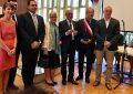 Bénévolat : Le Tunisien M. S. Kasmi honoré en France