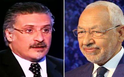 Nabil Karoui, spin doctor de Rached Ghannouchi