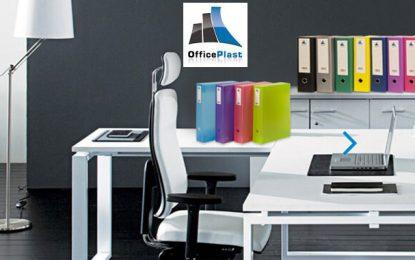 Office Plast a augmenté son chiffre d'affaires de 17,3% au cours des 9 premiers mois 2019