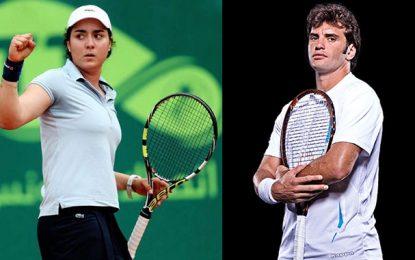 Roland Garros 2019 : Malek Jaziri et Ons Jabeur entrent en lice dimanche