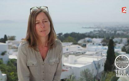 France 2 : Une expatriée française raconte sa vie à la Marsa