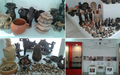 Patrimoine : Les poteries de Sejnane exposées à Tunis