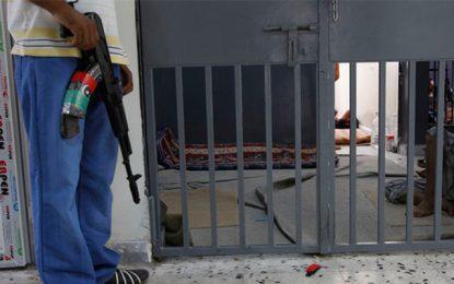 Migration clandestine: La Libye libère 80 détenus tunisiens