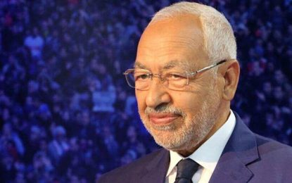 Rached Ghannouchi : Un serpent vénimeux en costume cravate
