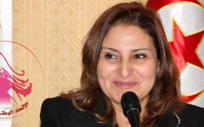 Radhia Jerbi : «L'égalité successorale est aujourd'hui possible»
