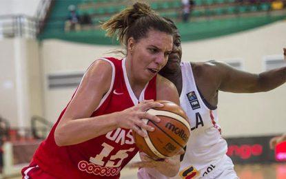 Afrobasket dames : Victoire impérative des Tunisiennes