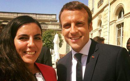 France : Une Franco-Tunisienne au Conseil pour l'Afrique