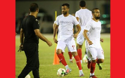 Equipe de Tunisie : Akaichi de retour, Syam Ben Youssf absent