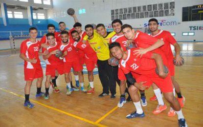 Mondial cadets de handball : Entrée réussie des Tunisiens