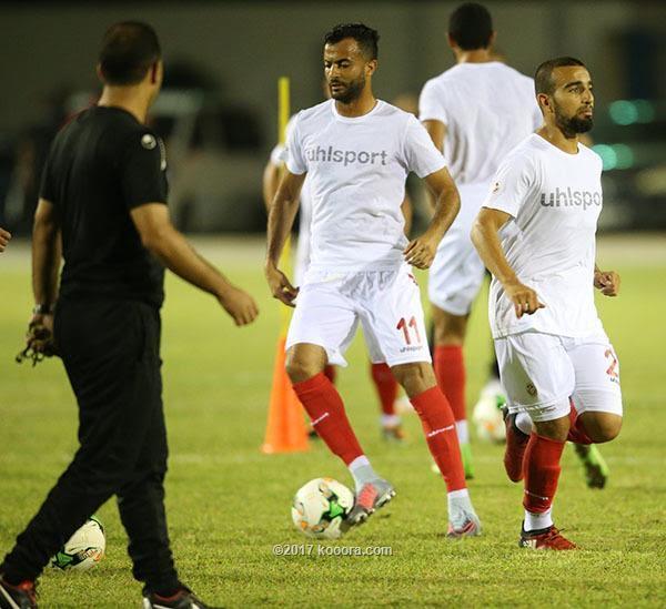 Tunisie-foot : La Tunisie s'impose 2-1 face à la RDCongo