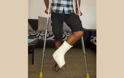 Sfax : Un juge accusé d'agression sur un policier et sa mère
